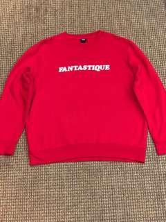 H&M Sweatshirt (Fantastique)
