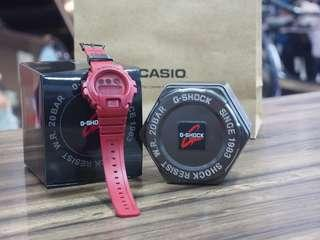 Gshock 6935C RedOut