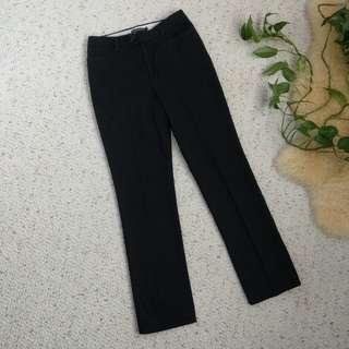 Club Monaco Black dress pants sz 8