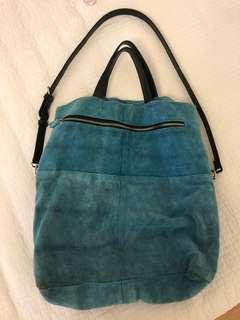 Zara crossbody/ shoulder bag