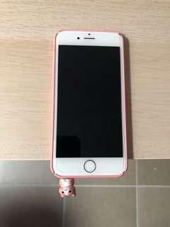 iPhone earphone jack plug