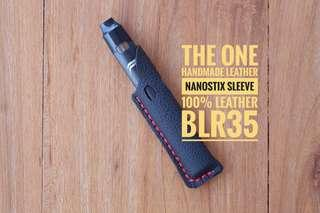 SLEEVE LEATHER NANOSTIX FOR PROTACTION . WHATSAPP 0176619307