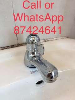 Reliable HDB Home Plumber