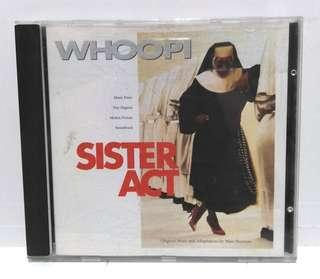 Sister Act - soundtrack