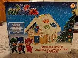 PJ Mask Modeling Kit