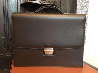 100% Genuine NEW Cartier men's briefcase