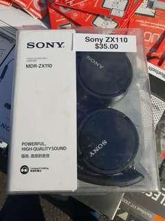 Sony zz110