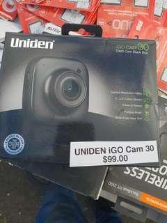 Uniden I go 30