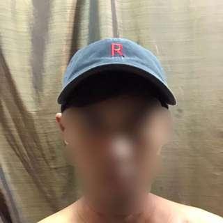 Rip curl cap (Navy blue)