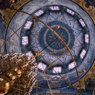 Mediocre Linen Clock 1546727839736