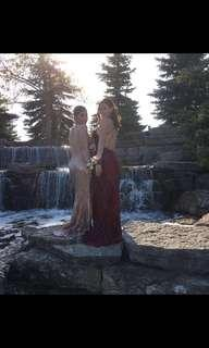 Madeline's Boutique - Prom Dress