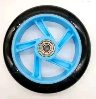 Scooter Wheel Only 120mm