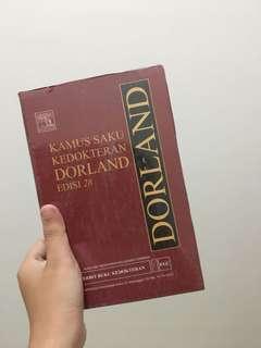 Buku Saku Dorland