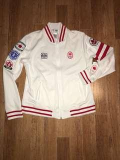 Hudson's Bay Canadian Olympic Team Jacket