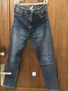 Jeans uk 34