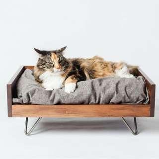 Made to Order Cat bed