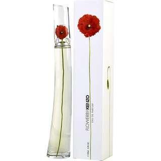 Authentic Kenzo Flower Perfume