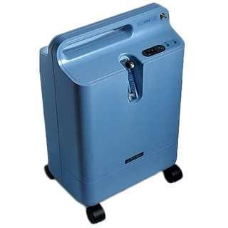 Philips Respironics EverFlo Q Oxygen Concentrator 5 Liter
