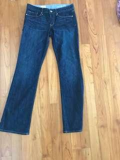 Jeans GAP (sexy boot collection)