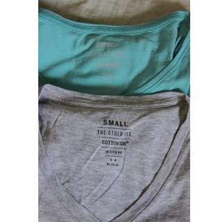 Cotton On Shirt S-M (bundle)