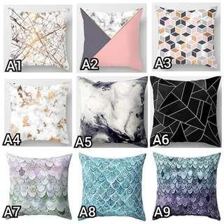 🔴3 for $10🔴Cushion Covers