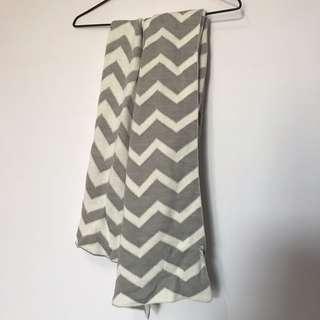🚚 Anden hud 針織圍巾