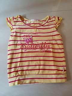 Poney Shirt 1-2 yo