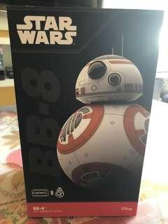 🚚 Star War BB8 droid