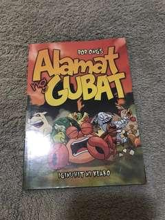 Alamat ng Gubat- Author Bob Ong