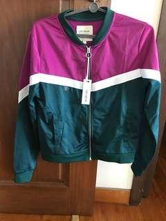Bomber Jacket Cotton On