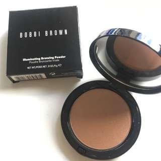 Bobbi Brown Illuminating Bronzing Powder Shade 4 Aruba