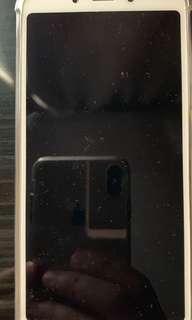 紅米6 32GB 藍色(95%新)不要議價 十一月尾購入