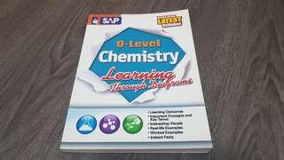 O LEVEL CHEMISTRY (learning through diagrams)