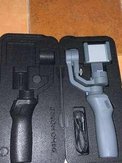 Dji mobile osmo 2 smartphone gimbal