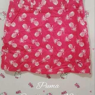 """Preloved Puma Skirt 28"""""""