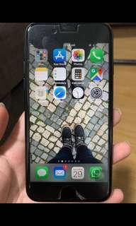 iPhone 7 256gb Black (not plus)