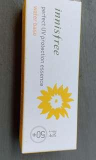 innisfree perfect UV protection essence