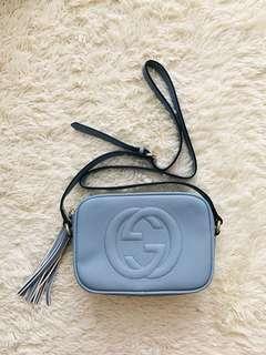 Gucci Disco Bag (inspired)