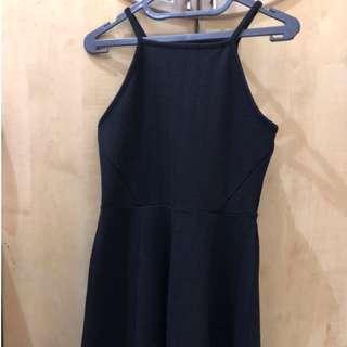 H&M Halter Neck Dress