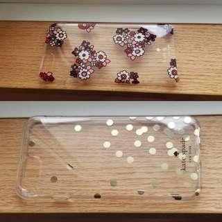 Used Kate Spade iPhone 6s Cases
