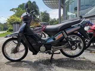 Modenas Kriss1 Year2000
