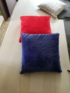Big cushion
