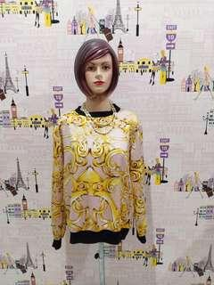 Set baju fashion sama celana