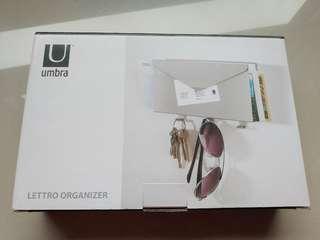 🚚 UMBRA金屬多功能收納架