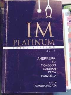 IM Platinum 3rd edition