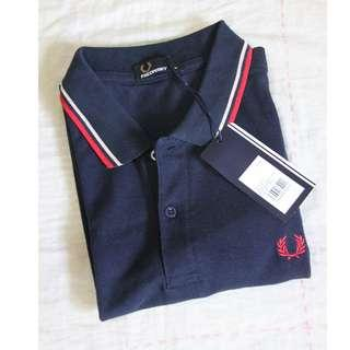 Fred Perry Polo sz M
