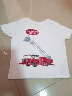 Baby Gap tshirt 12-18mths