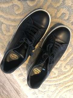 Church's leather sneaker