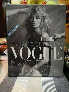 The faces of fashion VOGUE Model