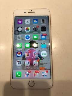 CNY sales - Apple IPhone 7 Plus 256gb rose gold